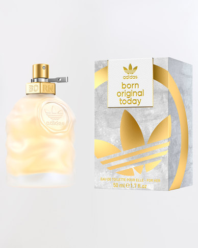 Adidas Born Original Today Her Edt 50ml