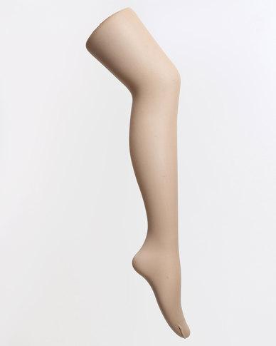 Look Pantyhose Lycra Leg