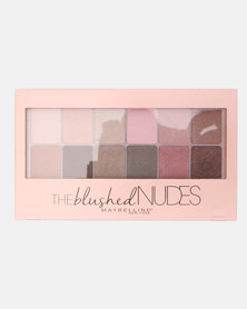 Maybelline The Blushed Nudes Eye Shadow Palette