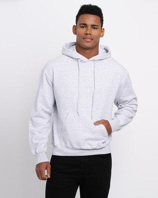 b4ec07807875 adidas Originals Mens 3 Stripe Crew Sweatshirt Black. R 649. ×. Fruit of  the Loom Hooded Sweat Grey