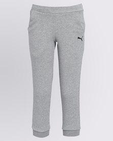 Puma ESS Sweat Pants Grey