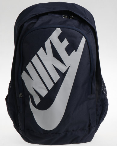 59ab350d94b31 Nike Hayward Futura Backpack Navy