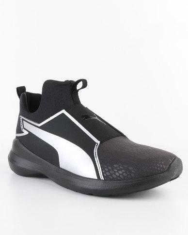 puma rebel shoes review