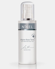 Nikel Alpine Rose Tonic With Alpine Rose Stem Cells