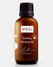 Nikel Evening Primrose Oil