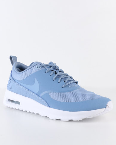Nike Womens Air Max Thea Blue
