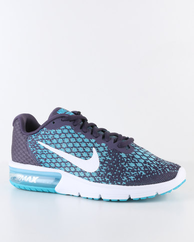Nike Performance Women's Nike Air Max Sequent 2 Multi