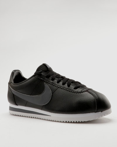 online store 1acda 31f80 Nike Court Royale Suede Sneakers Anthracite Black   Zando