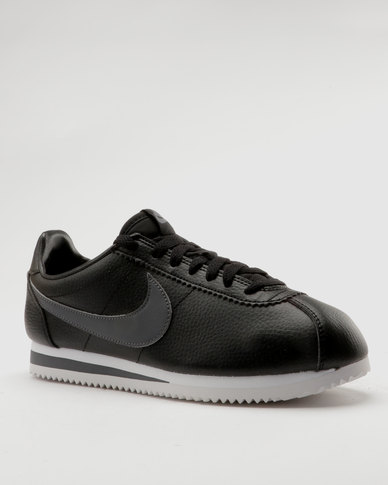 the best attitude 8f0e6 e05c6 Nike Classic Cortez Leather Black   Zando