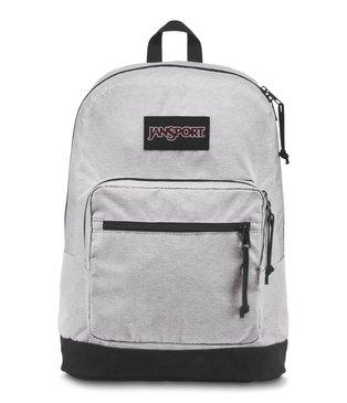 c711ef7ca80 JanSport Right Pack DE Backpack Heathered Poly Grey