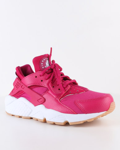 b96944d7f0b9 Nike Women s Air Huarache Run Pink