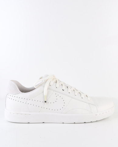 06be6d4a55623 Nike Tennis Classic Ultra White