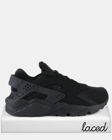 Nike Nike Air Huarache Black
