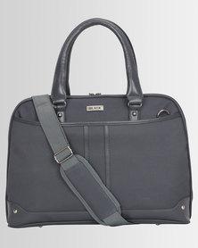 BLACK® Shoulder Sling Bag Grey