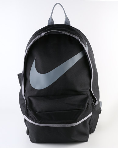 Nike Halfday Backpack Black