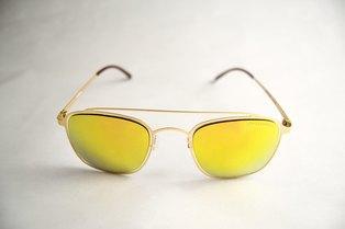 Lentes & Marcos Avatcha UV400 Sunglasses