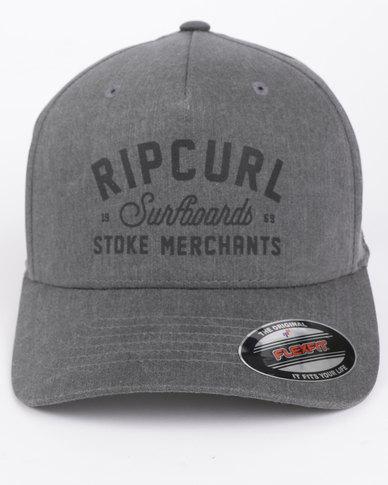 76354b9f45c Rip Curl Stoke Curve Peak Grey