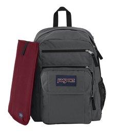 JanSport Digital Student Backpack Forge Grey