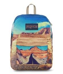 JanSport High Stakes Backpack Desert Highway