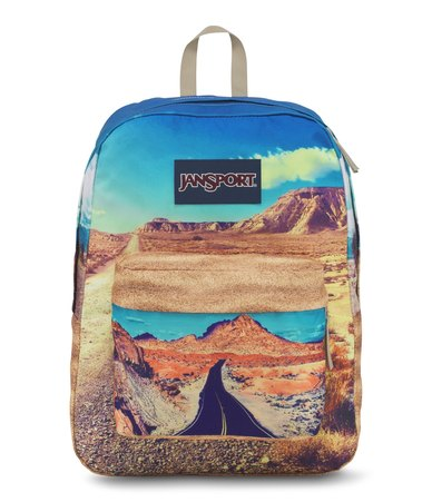 dd469b0b5f03 JanSport High Stakes Backpack Desert Highway