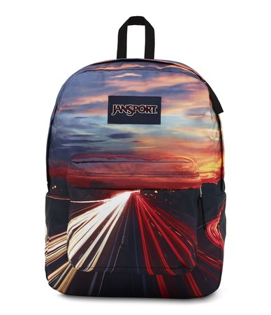 01e6ad0c6b2f JanSport High Stakes Backpack Multi Traffic Lights