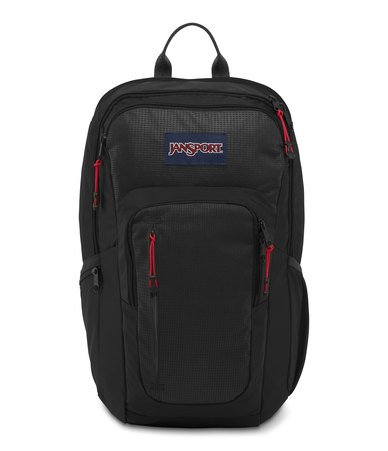 JanSport Recruit Backpack Black