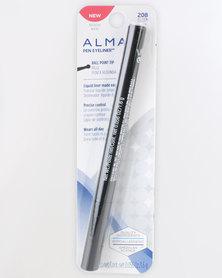 Almay Liquid Liner Black