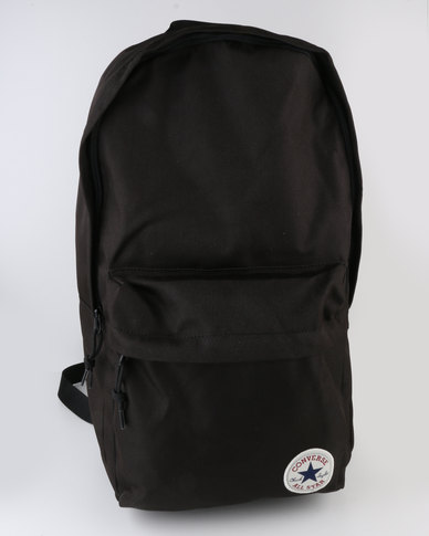 Converse EDC Poly Backpack Black  c894dcc882ffa