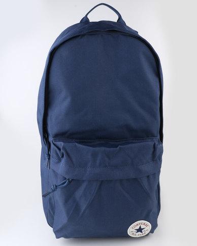 f29ae700c1e3 Converse EDC Poly Backpack Blue
