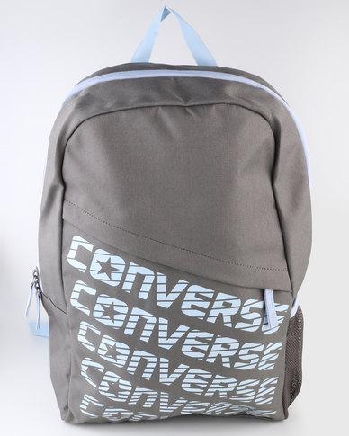 f3b7011605 Converse Speed Backpack Purple