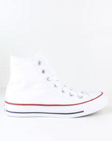 Converse Chuck Taylor All Star Hi Top Sneaker White