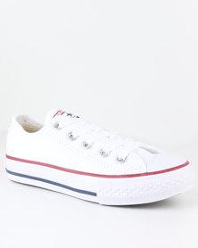 Converse Chuck Taylor All Star Sneaker White 0a1feedd47b70