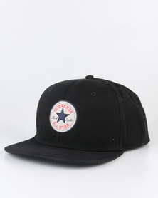 Converse Core Cap Black