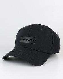 Converse Core Flex Cap Black