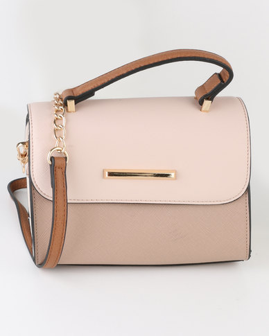 cbb8c5e4cd2 Call It Spring Woiniel Crossbody Bag Tan