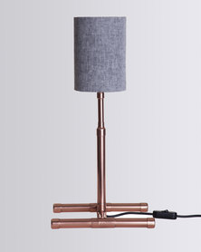 Sachs Design The H Lamp Frame