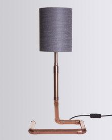 Sachs Design Dawn Lamp Base