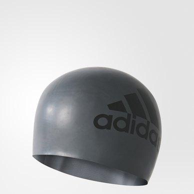 Silicone Graphic Swim Cap