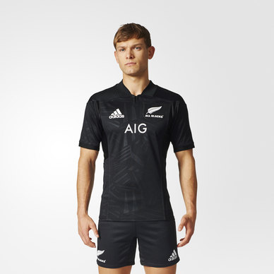 All Blacks B-Lions Home Jersey