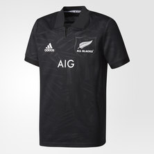 All Blacks Home B-Lions Jersey