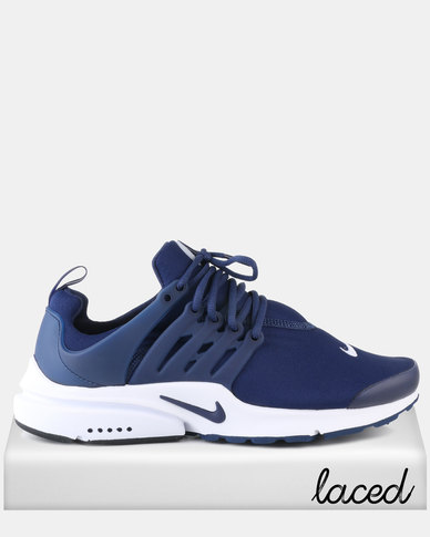 Nike Air Presto Essential Sneakers Blue