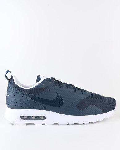 san francisco 1f6e0 82e0b Nike Air Max Tavas Sneakers Navy   Zando
