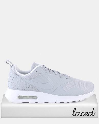 Nike Air Max Tavas Sneakers Greywolf