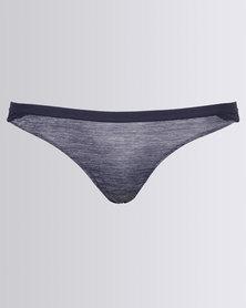 Women'secret Feminine Underwear Blue
