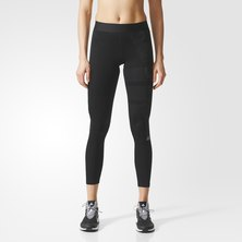 Techfit Long Badge of Sport Tights