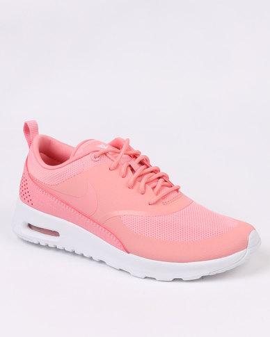 Nike Womens Air Max Thea Coral