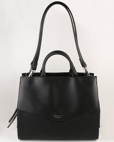 Fiorelli Mia Large Grab Bag Black