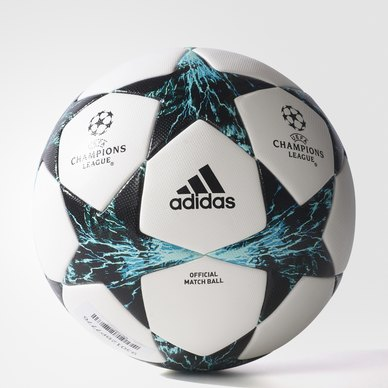 Finale 17 Official Match Ball