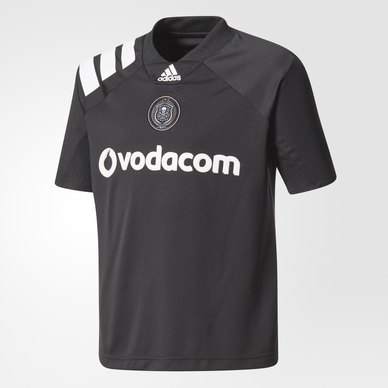 Orlando Pirates FC Home Replica Jersey