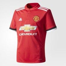 Manchester United Home Replica Jersey